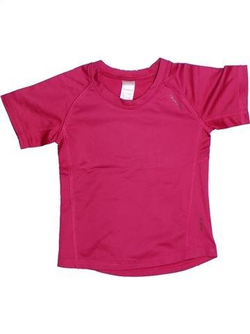 Sportswear fille QUECHUA rose 4 ans été #1264885_1
