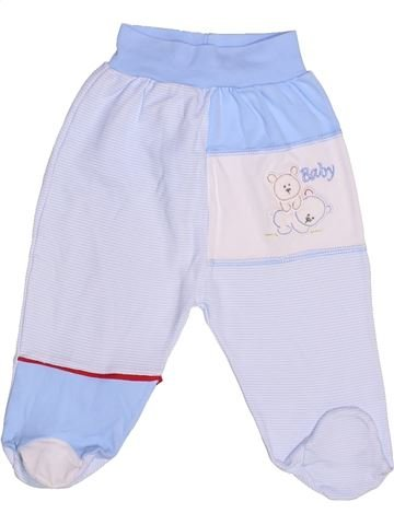 Pantalon garçon CARAMELL bleu 12 mois hiver #1266118_1