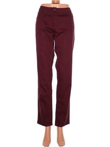 Pantalon femme BLUE MOTION 44 (L - T3) été #1266576_1