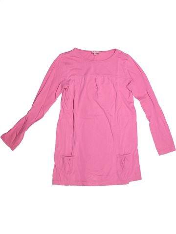 Túnica niña CFK rosa 12 años invierno #1266622_1