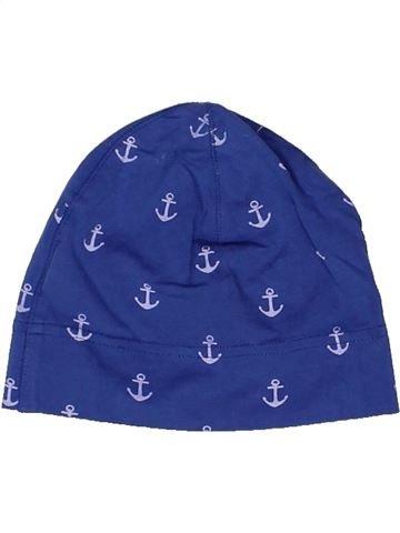 Gorra - Gorro niño H&M azul 6 meses invierno #1266906_1