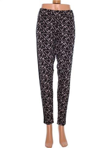 Pantalon femme PRIMARK 44 (L - T3) hiver #1267059_1