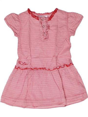 Vestido niña LA COMPAGNIE DES PETITS rosa 2 años verano #1267557_1