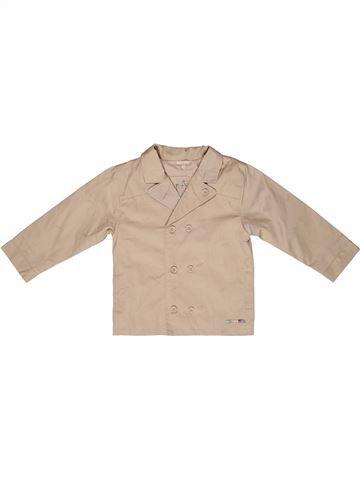 Veste garçon GRAIN DE BLÉ beige 3 ans été #1267957_1