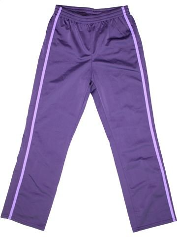 Sportswear fille DOMYOS violet 14 ans hiver #1268048_1