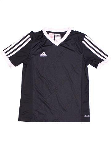 Camiseta deportivas niño ADIDAS azul 12 años verano #1268389_1