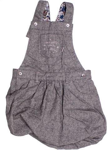 Vestido niña SERGENT MAJOR gris 4 años invierno #1268784_1