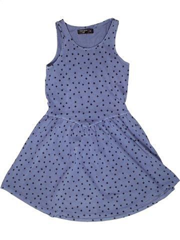 Robe fille TEDDY SMITH bleu 10 ans été #1269070_1