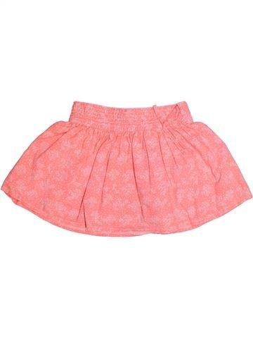 Falda niña TAPE À L'OEIL rosa 2 años verano #1269294_1