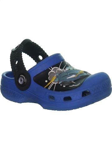 Sandalias niño CROCS azul 23 verano #1269512_1