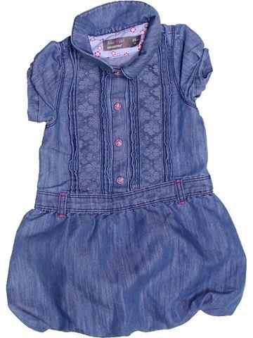 Vestido niña ORCHESTRA azul 2 años verano #1269911_1