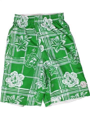 Maillot de bain garçon OCEAN PACIFIC vert 8 ans été #1270137_1