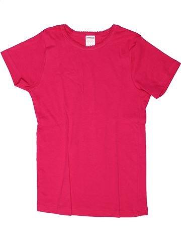 Camiseta de manga corta niña ABSORBA rojo 12 años verano #1270154_1