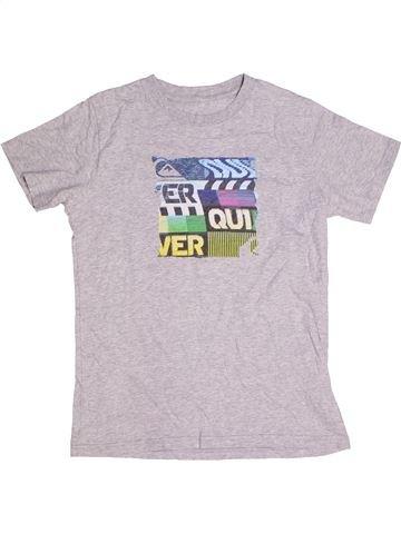 Camiseta de manga corta niña QUIKSILVER blanco 12 años verano #1270180_1