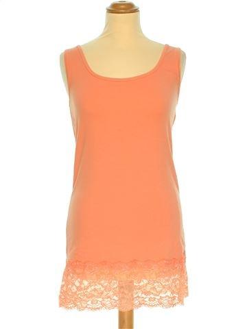 Camiseta sin mangas mujer ONLY L verano #1270543_1