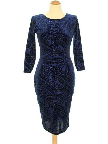 Vestido de noche mujer QUIZ 36 (S - T1) invierno #1271738_1