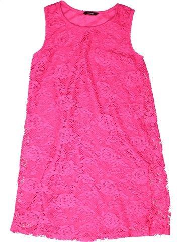 Vestido niña GEORGE rosa 13 años verano #1272235_1