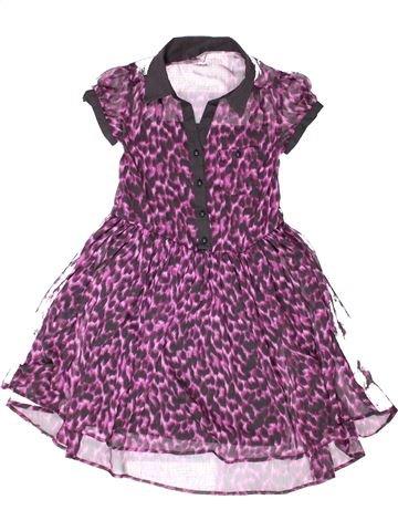 Vestido niña PRIMARK violeta 9 años verano #1273063_1