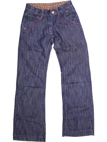 Pantalon fille SERGENT MAJOR violet 12 ans hiver #1273421_1