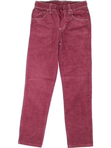Pantalón niño OVS violeta 14 años invierno #1273944_1