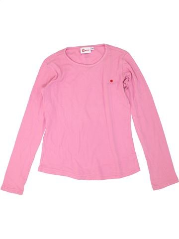 T-shirt manches longues fille LEGO WEAR rose 12 ans hiver #1273993_1