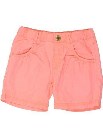 Short-Bermudas niña H&M beige 3 años verano #1274485_1