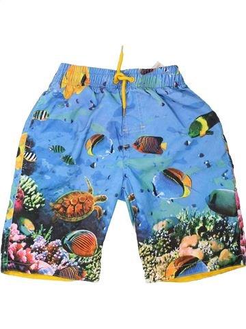Bañador niño PRIMARK azul 7 años verano #1274787_1