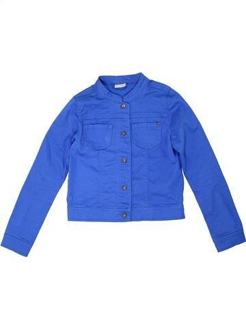 Chaqueta niña NAME IT azul 8 años verano #1274889_1