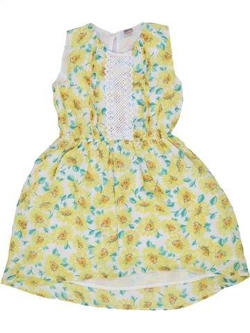 Robe fille TU vert 8 ans été #1274957_1