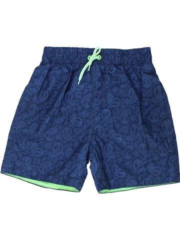 Bañador niño PRIMARK azul 9 años verano #1274961_1