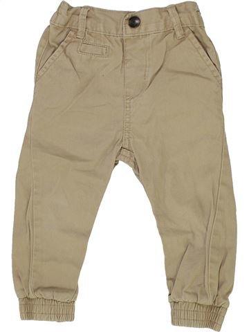 Pantalón niño PRIMARK beige 2 años verano #1276203_1