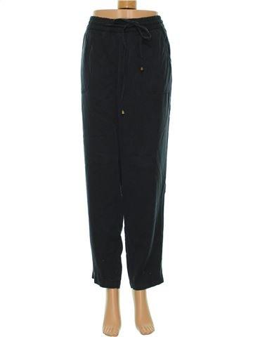 Pantalón mujer BONMARCHÉ 44 (L - T3) verano #1276335_1
