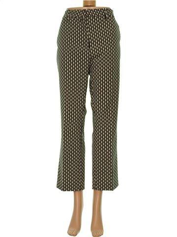 Pantalón mujer H&M 40 (M - T2) verano #1276358_1