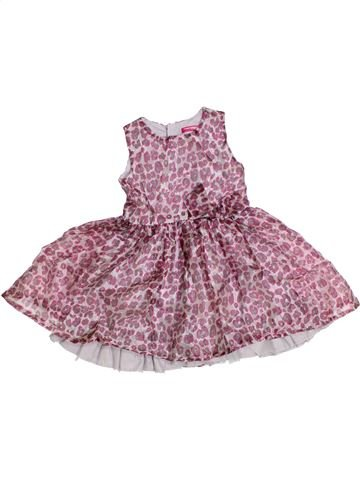 Robe fille PRIMARK violet 4 ans été #1276498_1