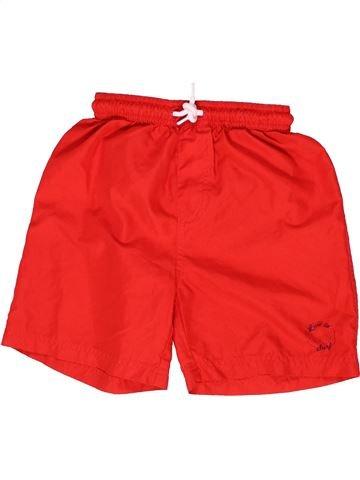 Bañador niño BOYS rojo 11 años verano #1277428_1