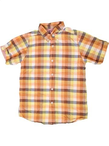 Camisa de manga corta niño PRIMARK beige 13 años verano #1277457_1