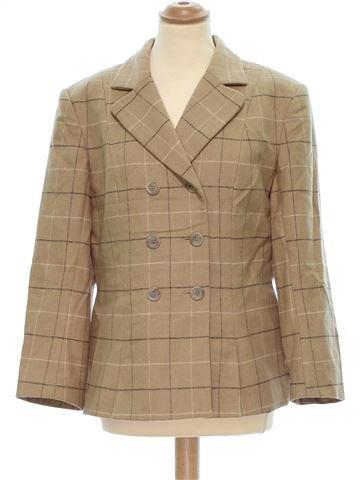 Veste de tailleur, Blazer femme ALAIN MANOUKIAN 40 (M - T2) hiver #1277680_1