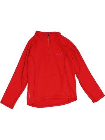 Sportswear garçon WED'ZE rouge 4 ans hiver #1277709_1
