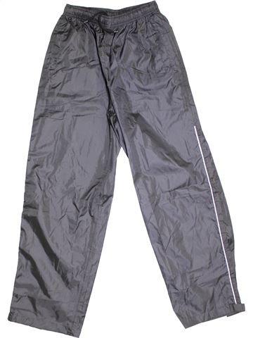 Sportswear garçon CRANE gris 12 ans hiver #1277746_1