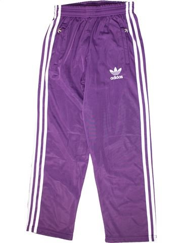 Ropa deportiva niña ADIDAS violeta 14 años invierno #1278957_1