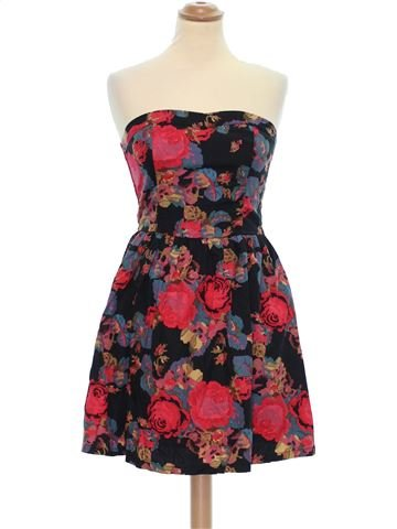 Vestido mujer CACHE-CACHE 36 (S - T1) verano #1279040_1