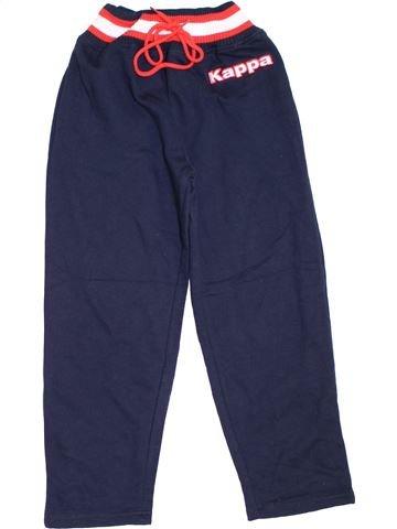 Pijama de 1 pieza niño KAPPA azul 8 años invierno #1280303_1