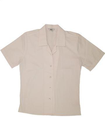 Blusa de manga corta niña BHS rosa 11 años verano #1280801_1