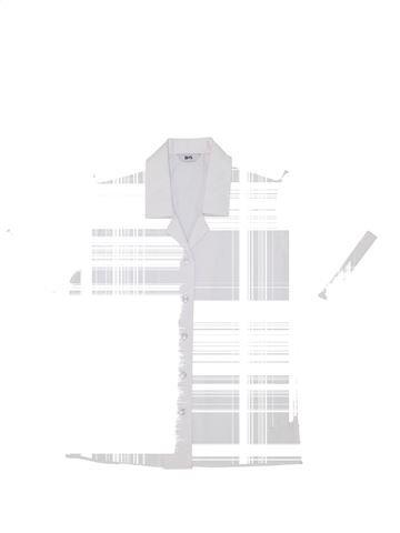 Blusa de manga corta niña BHS blanco 11 años verano #1280898_1
