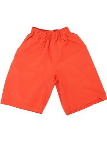 Pantalon corto deportivos niño NIKE rojo 10 años verano #1281019_1