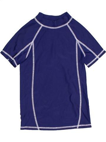 Maillot de bain garçon JOHN LEWIS bleu 9 ans été #1282951_1