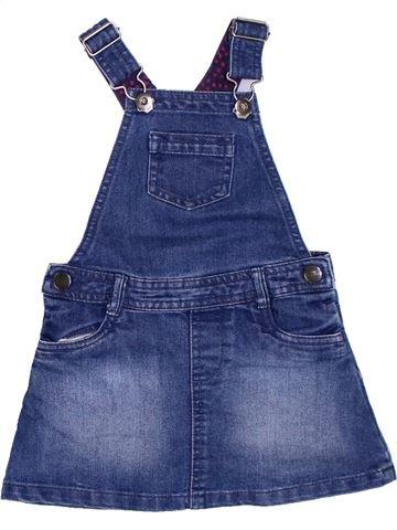 Vestido niña MOTHERCARE azul 2 años verano #1283036_1