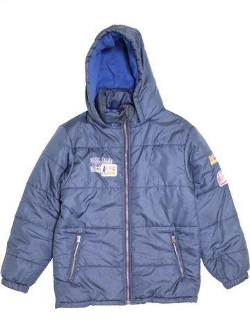 Abrigo niño SANS MARQUE azul 14 años invierno #1283292_1