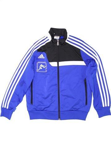 Ropa deportiva niño ADIDAS azul 10 años invierno #1283999_1