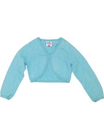 Bolero niña TOPOLINO azul 7 años invierno #1284024_1